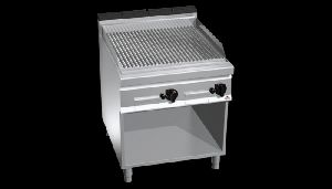 Stainless Steel Griddle Kitchen Equipment