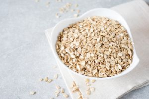 Dry Oat Meal
