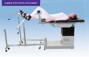 Orthopedic Electric Table