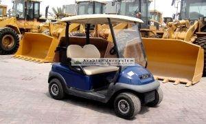 Club Car Ingersoll Rand