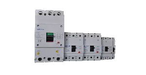 Moulded Case Circuit Breakers