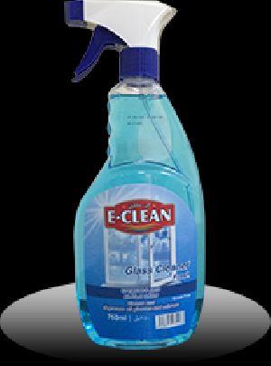 E-clean Glass Cleaner