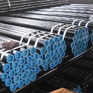 Carbon Steel Pipes - Welded