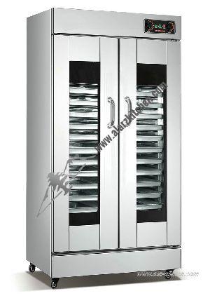 ELECTRIC PROOFER Ovens