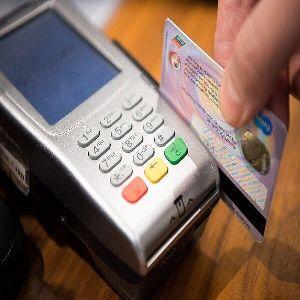 Cash Against Credit Card