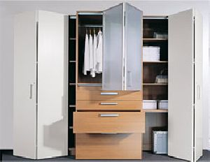 Cloth Hangers Furniture & Kitchen Fittings