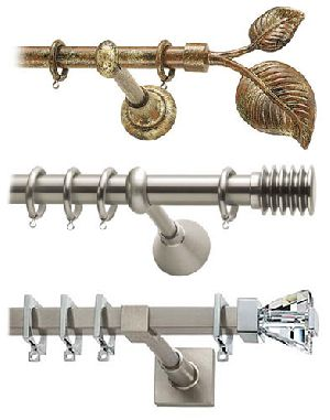 Curtain Rails & Accessories Decorative Items