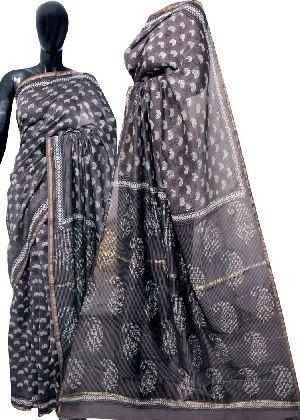 6af7fc7533 Batik Printed Sarees in Rajasthan - Manufacturers and Suppliers India