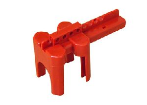 Gate Valve, Ball Valve And Flange Lockouts
