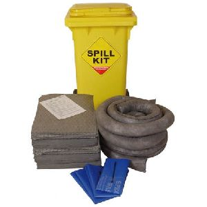 Universal Spill Kits Or General Purpose Spill Kits