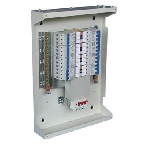 Final Distribution Board