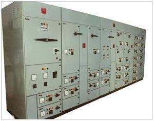 motor control center panels