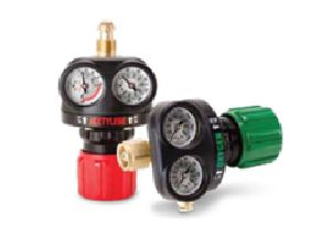 High Capacity Regulator