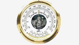 Aaneroid Barometer