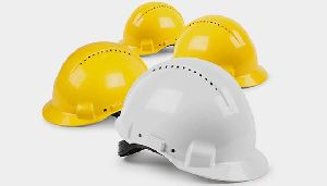 Head Protection Equipments