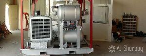 Bulk Plant Air Compressor
