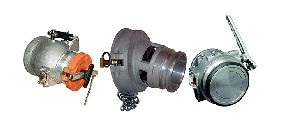 brass Couplings , Vapor recovery adapters
