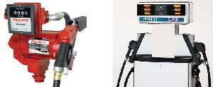 fuel cabinet dispensers