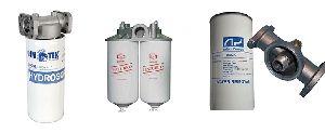 Process Equipment Filters