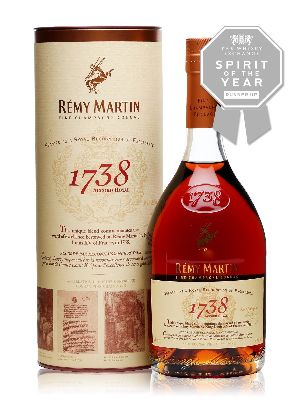 Remy Martin 1738 Accord Royal Cognac Beverages