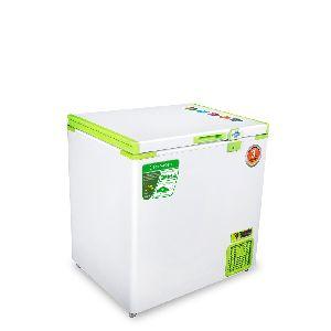 Rockwell Single Door Green Freezer