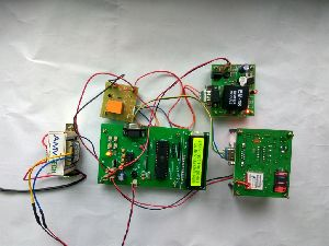 Gsm Based Smart Information System For Lost Atm Cards