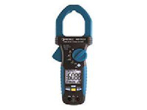 Ac / Dc Current Clamp Meter