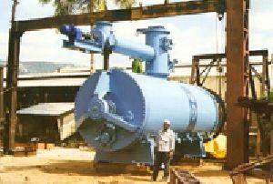 Cogen Plant Conveyor Project, Gas Based Power Plants And Sugar Plants