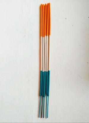 Multi Color Scented Agarbatti Incense Sticks