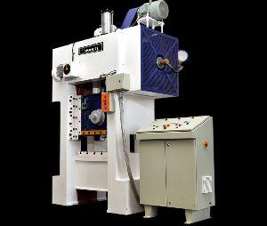 H Frame High Speed Precision Pneumatic Power Press