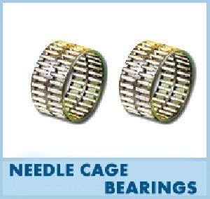 Needle Cage Bearings