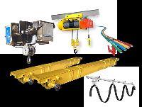 Eot Crane Control Equipments