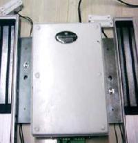 Interlocking Door System