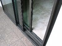 sound proof sliding doors