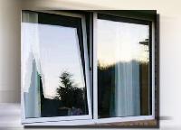 Tilt & Turn Windows