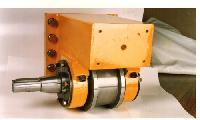 Traveling Block Wheel Assemblies