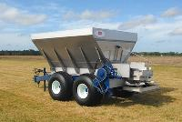 Fertilizer Equipment
