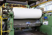 Paper Mill Rolls
