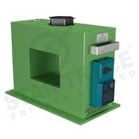 Demagnetizer Machine