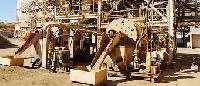 mineral beneficiation plants