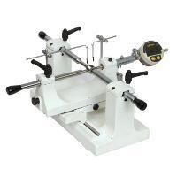 electronic floating carriage diameter measuring machine