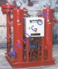 High Pressure Gas Dryer