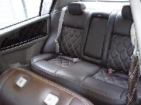 P.v.c Seat Covers
