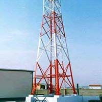 Tower Erection Service