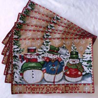 Tapestry Placemat 04