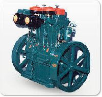 Double Cylinder Engines
