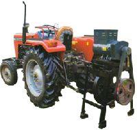 Tractor Driven Alternator
