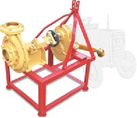 Tractor water pumps