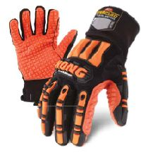 Kong Slipand Oil Resistant Gloves