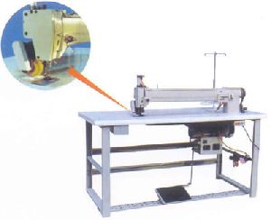 Long Arm Leveling Machine